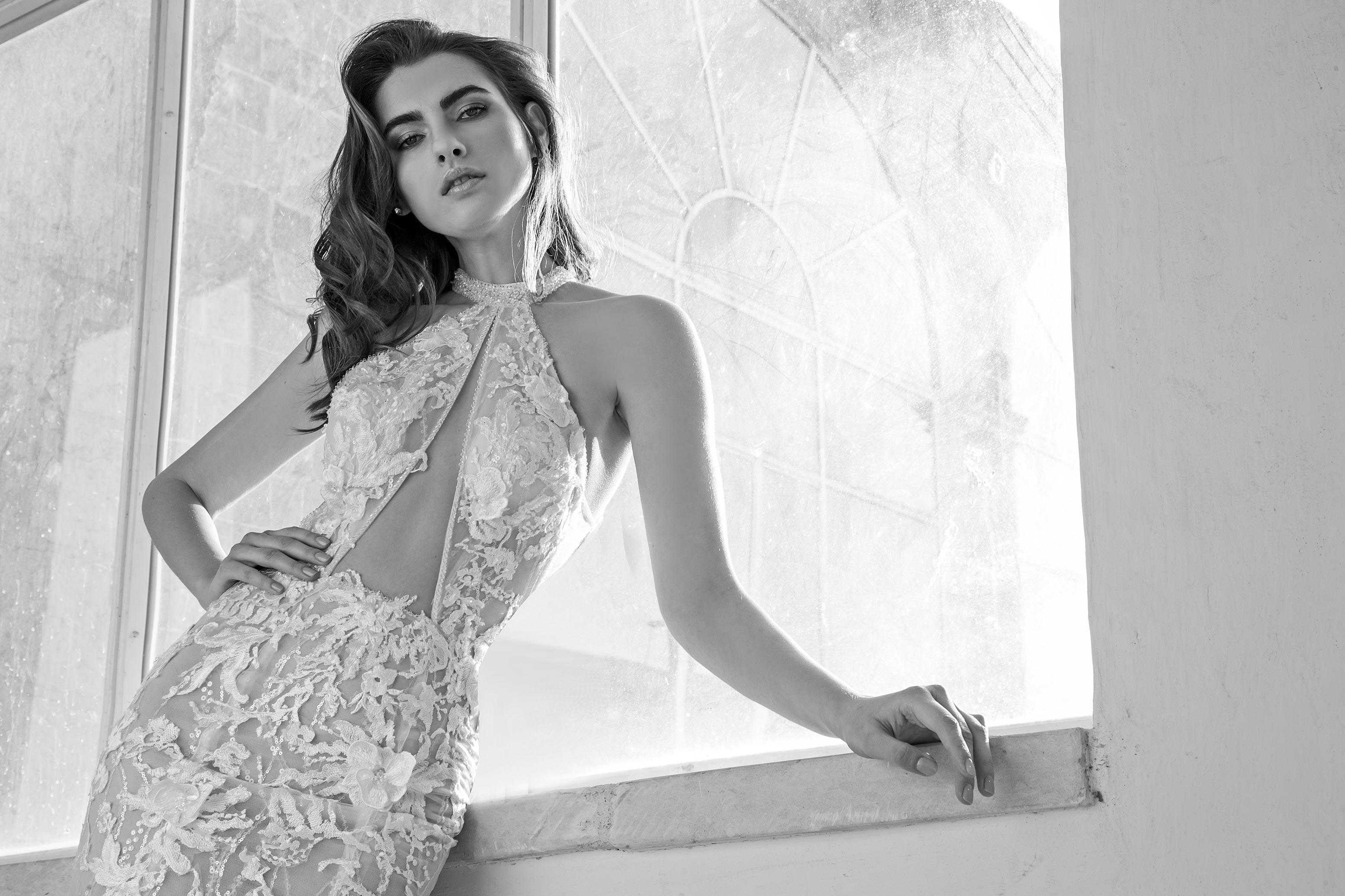 Vestiti Da Sposa Janvier.Nuova Collezione 2020 Baci Stellari By Valeria Marini